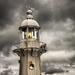 Lighthouse by swillinbillyflynn