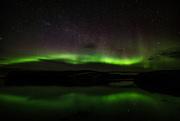 27th Mar 2017 - Northern Lights on the Last Night