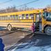 Big yellow bus