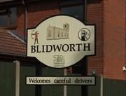 5th Apr 2017 - Blidworth
