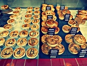 4th Apr 2017 - Pies R Us