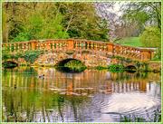 5th Apr 2017 - Bridge, Castle Ashby
