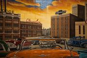 2nd Apr 2017 - Detroit's Finest