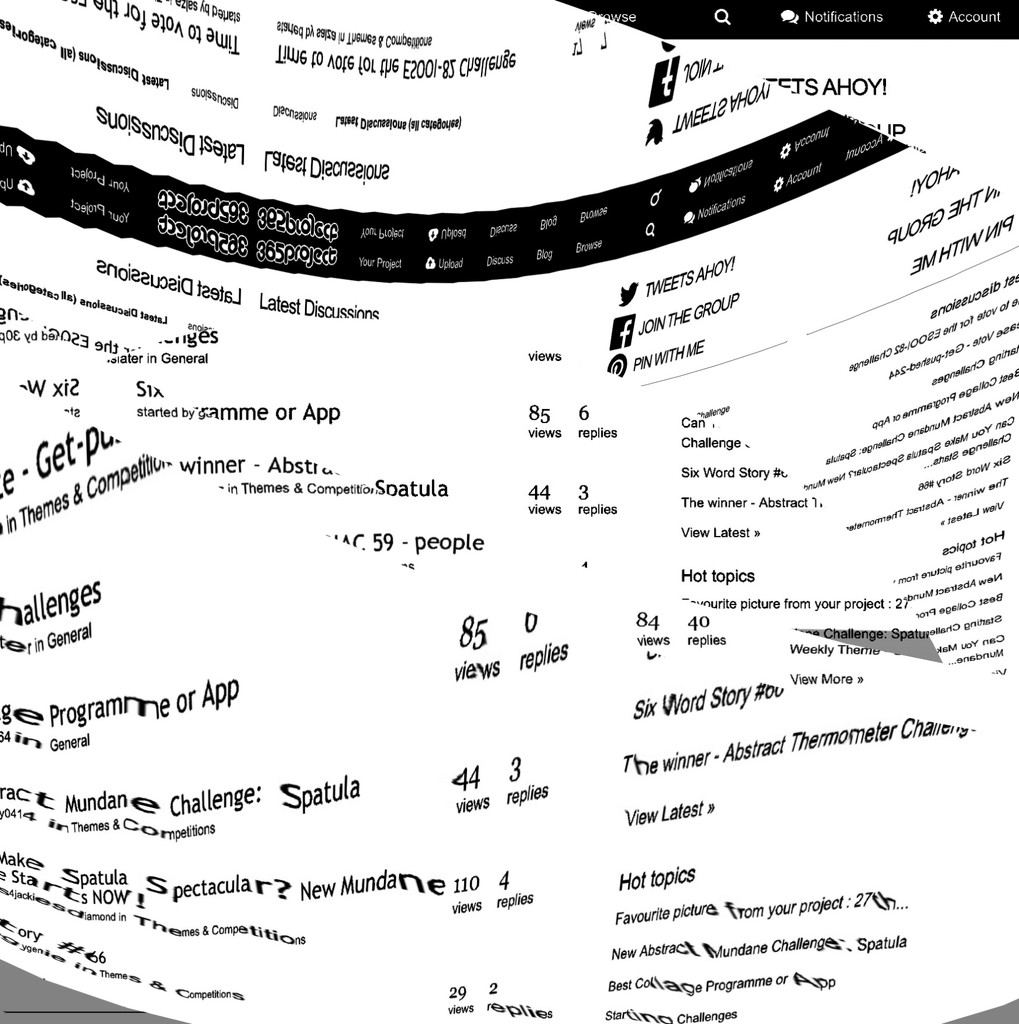 Theme Typography  by kathyboyles