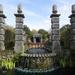 Arundel Castle Gardens by josiegilbert