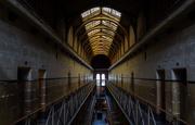 7th Apr 2017 - Old Melbourne Gaol (Jail)
