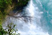 7th Apr 2017 - Huka Falls