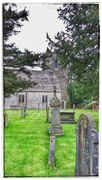 7th Apr 2017 - St Oswald's Church in Grasmere