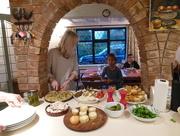 3rd Apr 2017 - Family feast