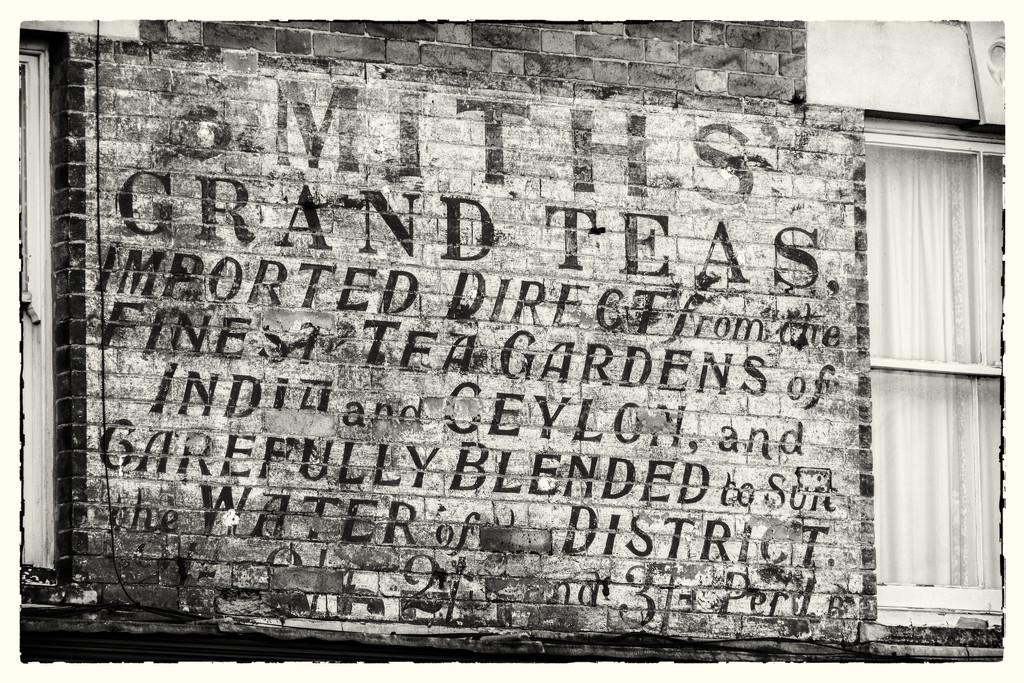 Smiths Teas by rjb71