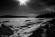 8th Apr 2017 - Northern Lake