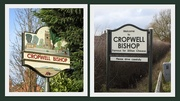 8th Apr 2017 - Cropwell Bishop