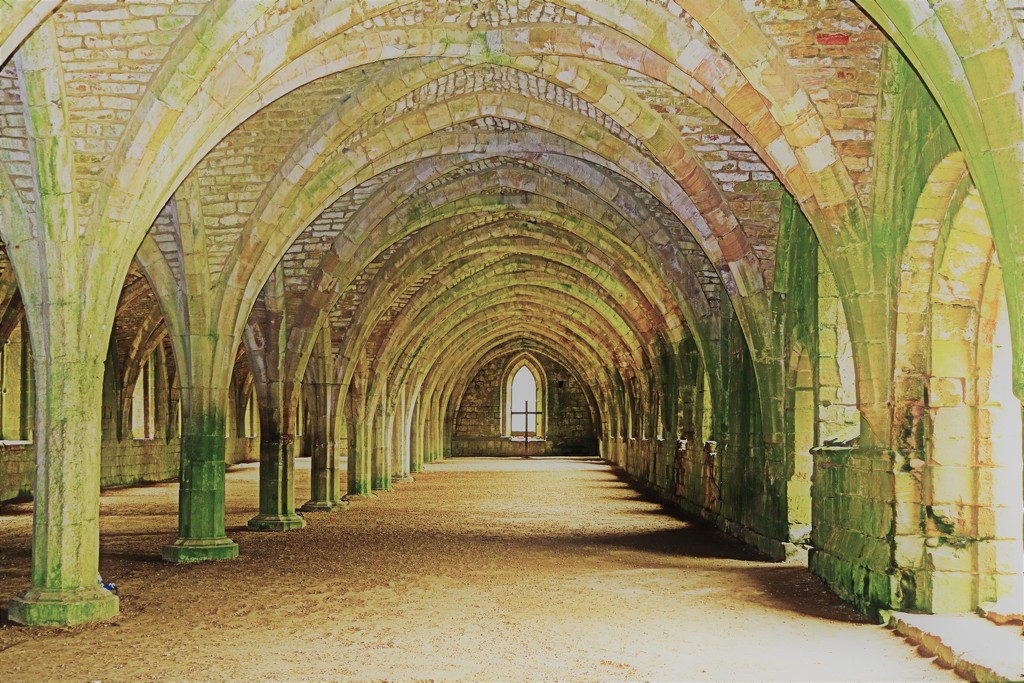 12th Century Fridge by phil_sandford