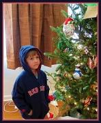 27th Dec 2010 - Red Sox Fan