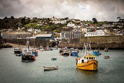 12th Apr 2017 - Mevagissey outer harbour #2