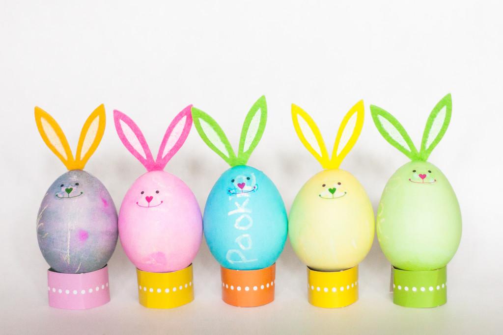 Hoppy Easter by egad