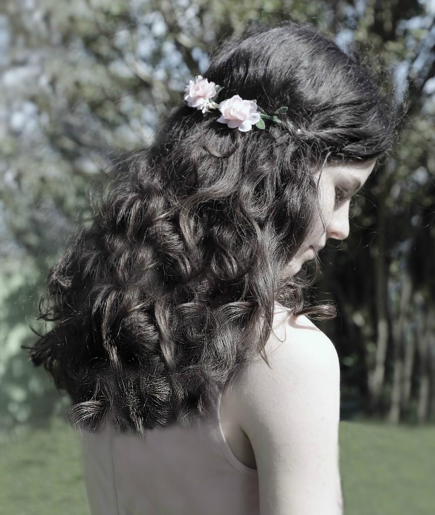 Hair by jesperani