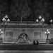 Bologna Park at Night by jyokota