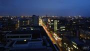 11th Apr 2017 - Hamburg city-scape