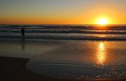 13th Apr 2017 - Early Morning Fisherman