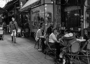 15th Apr 2017 - cafe scene
