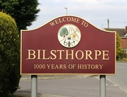 11th Apr 2017 - Blisthorpe