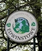 12th Apr 2017 - Edwinstowe