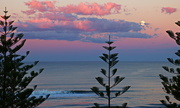 14th Apr 2017 - Early Evening at Burleigh