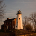 Charlotte Genesee Lighthouse by bill_fe