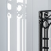 Column and Railing