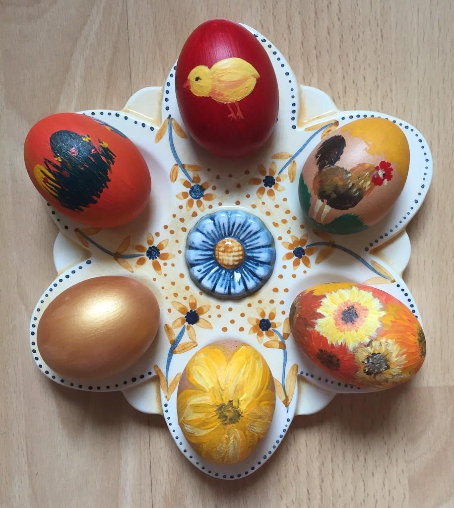 Happy Easter! by cherrymartina