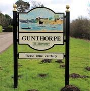15th Apr 2017 - Gunthorpe