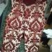 Second waistcoat in progress