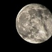 Moon Shot April 13, 2017 by olivetreeann