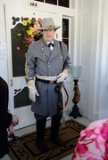 17th Apr 2017 - Confederate Soldier