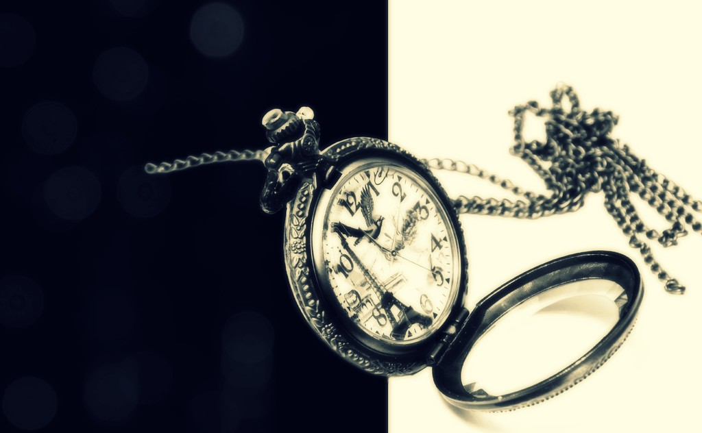 time by summerfield