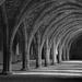 Abbey Arches by jesperani