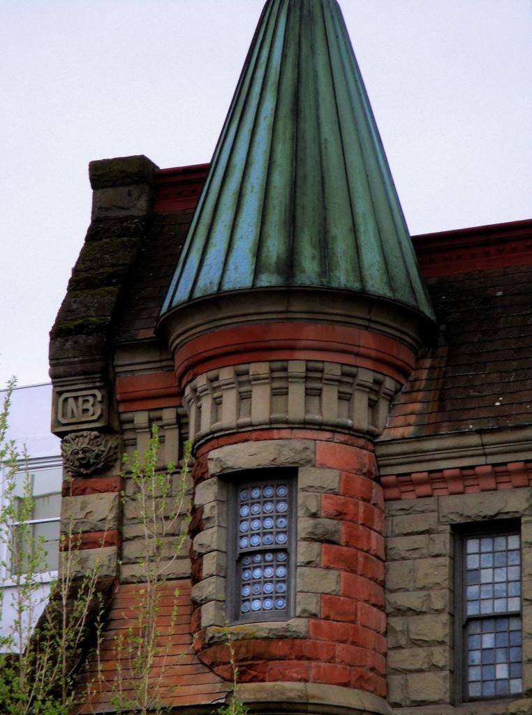 Old Salem, OR by granagringa