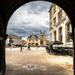 Through the Gates  by rjb71