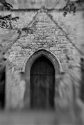 21st Apr 2017 - Church Door