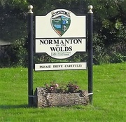 19th Apr 2017 - Normanton on the Wolds