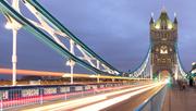 21st Apr 2017 - Tower Bridge