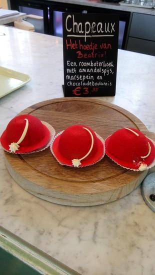Royal hats by stiggle