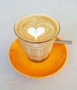 21st Apr 2017 - You gotta love a coffee