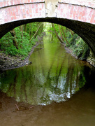 16th Apr 2017 - Looking through the bridge ...