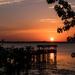 Last Nights Sunset! by rickster549
