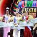 Reyna ng Aliwan 2017 Winners