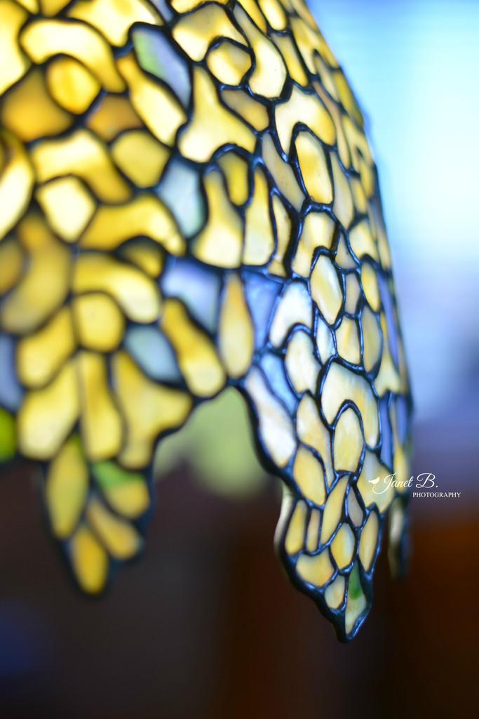 Tiffany by janetb