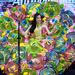 Reyna ng Aliwan Festival Costume