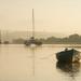 Avon estuary, South Devon by pasttheirprime
